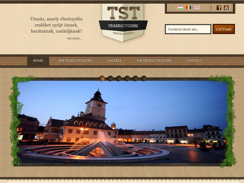 Transictours